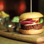 Zeil Kitchen | Vegan Restaurant Frankfurt Bild Burger Slider