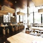 Zeil Kitchen | Vegan Restaurant Frankfurt Bild 1