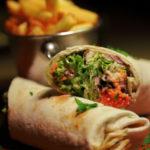Zeil Kitchen | Vegan Restaurant Frankfurt Bild Wrap Slider